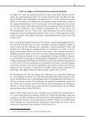 Maßnahmen zur Vermeidung von Altersarmut - Sachverständigenrat ... - Page 4