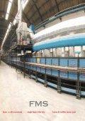 FMS Single-layer roller kiln - Sacmi - Page 2