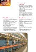 FMS Single-layer roller kiln - Sacmi - Page 4