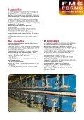 FMS Single-layer roller kiln - Sacmi - Page 5