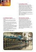 FMS Single-layer roller kiln - Sacmi - Page 6