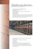Impianto Estruso Monostrato • Single-La yer Extruded S ystem - Sacmi - Page 4