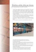 Impianto Estruso Monostrato • Single-La yer Extruded S ystem - Sacmi - Page 6