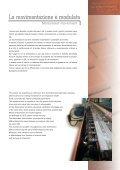 Impianto Estruso Monostrato • Single-La yer Extruded S ystem - Sacmi - Page 7