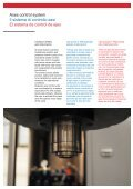 Hydraulic presses Presse idrauliche Prensas hidráulicas - Sacmi - Page 4