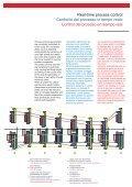 Hydraulic presses Presse idrauliche Prensas hidráulicas - Sacmi - Page 5