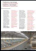 Forno a tunnel per laterizi Brick tunnel kiln Horno túnel ... - Sacmi Forni - Page 2