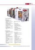 DRUCKGIESSMASCHINEN - Katalog - Sama - Page 4