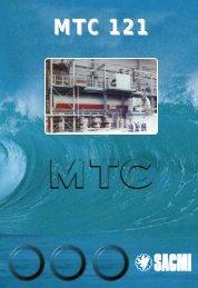 MTC 121 - Sacmi