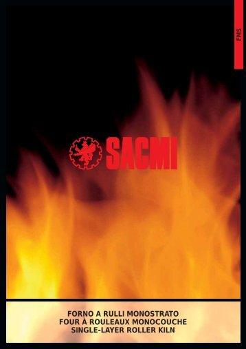 FMS - Sacmi Forni