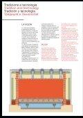 Forno a tunnel per laterizi Brick tunnel kiln Horno túnel ... - Sacmi Forni - Page 4