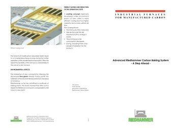 Advanced Riedhammer Carbon Baking System - A Step ... - Sacmi