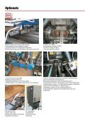 TF12 macchina formatrice automatica di plateaux (en, it, es ... - Sacmi - Page 6