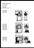 ceramics, better. DISCONTINUOUS MILLS MULINI ... - Sacmi - Page 4