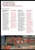 E3P, E4P, E5E - Sacmi Forni - Page 2