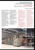 E3P, E4P, E5E - Sacmi Forni - Page 7