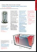 HYDRAULIC PRESS SERIES 2000 PRENSAS ... - Sacmi - Page 5