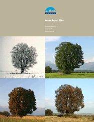 Annual Report 2008 - sacog