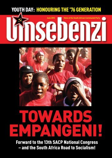 here - South African Communist Party