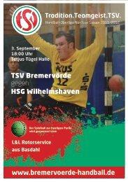 Tel.: 0 47 61 / 98 55 0 · Fax 98 55 44 21684 Stade - TSV ...