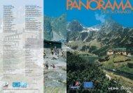 Panorama 1-2005 DE.qxp - SACR