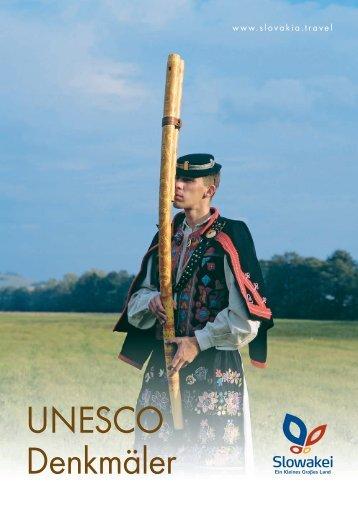 UNESCO DE.indd - SACR