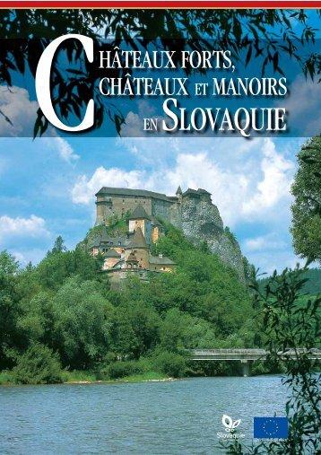 château de bratislava - SACR