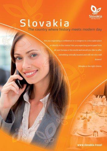 Slovakia - SACR