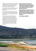 """""""Göl Yoksa Burdur da Yok"""" Kitapçığı - Doğa Derneği - Page 5"""