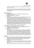 sadp Referat af Studierådsmøde mandag, den 9. december 2013, kl ... - Page 3