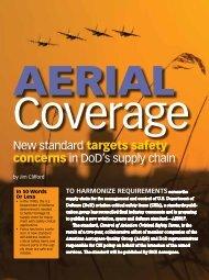 AeriAl Coverage - SAE
