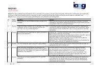 FAQ 9101 iss 6 Draft 20120216A1 - SAE