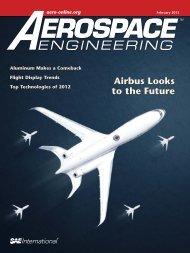 Airbus Looks to the Future - SAE