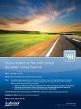SAE 2012 Transmission & Driveline Symposium - Page 2
