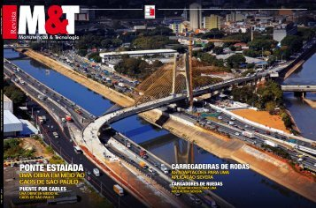 PONTE ESTAIADA - SAE Brasil