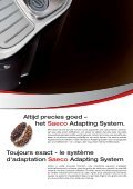 Premium design. Premium pleasure. The Saeco Primea Line. - Page 5