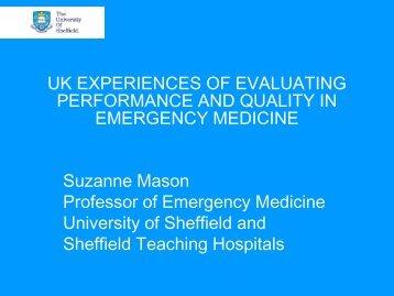 Suzanne Mason, MD [pdf]