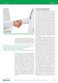 Muss das Spital der Zukunft mehr sein als nur ein Spital? - Page 3