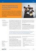 SIWF-Projektförderung - Schweizerische Ärztezeitung - Page 5