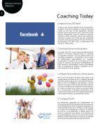 Motivat Coaching Magazine Num. 5 - Año 2014 - Page 2