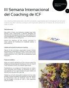 Motivat Coaching Magazine Num. 5 - Año 2014 - Page 5