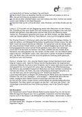 Hanna und Simeon - Evangelisches Bildungszentrum Bad Orb - Page 2