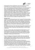 Mit Lust älter werden - Evangelisches Bildungszentrum Bad Orb - Page 2