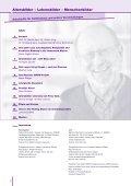 Altersbilder – Lebensbilder – Menschenbilder - Diakonisches Werk ... - Seite 2