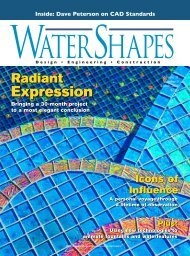 Expression Expression - Lightstreams Glass Tile