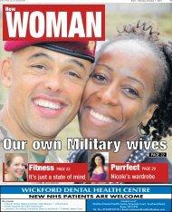 Echo New Woman 01 10 12 - Newsquest