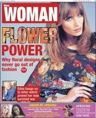 Gaz New Woman 15 04 13 - Newsquest Media Group