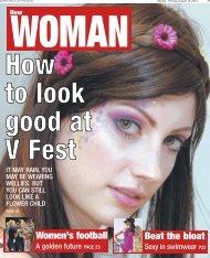 Gaz New Woman 130812 - Newsquest
