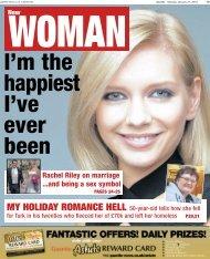 Gaz New Woman 210113 - Newsquest Media Group