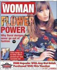Echo New Woman 15 04 13 - Newsquest